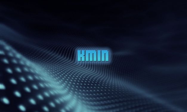 KMIN BUILD V1 – CUSTOM KODI BUILD