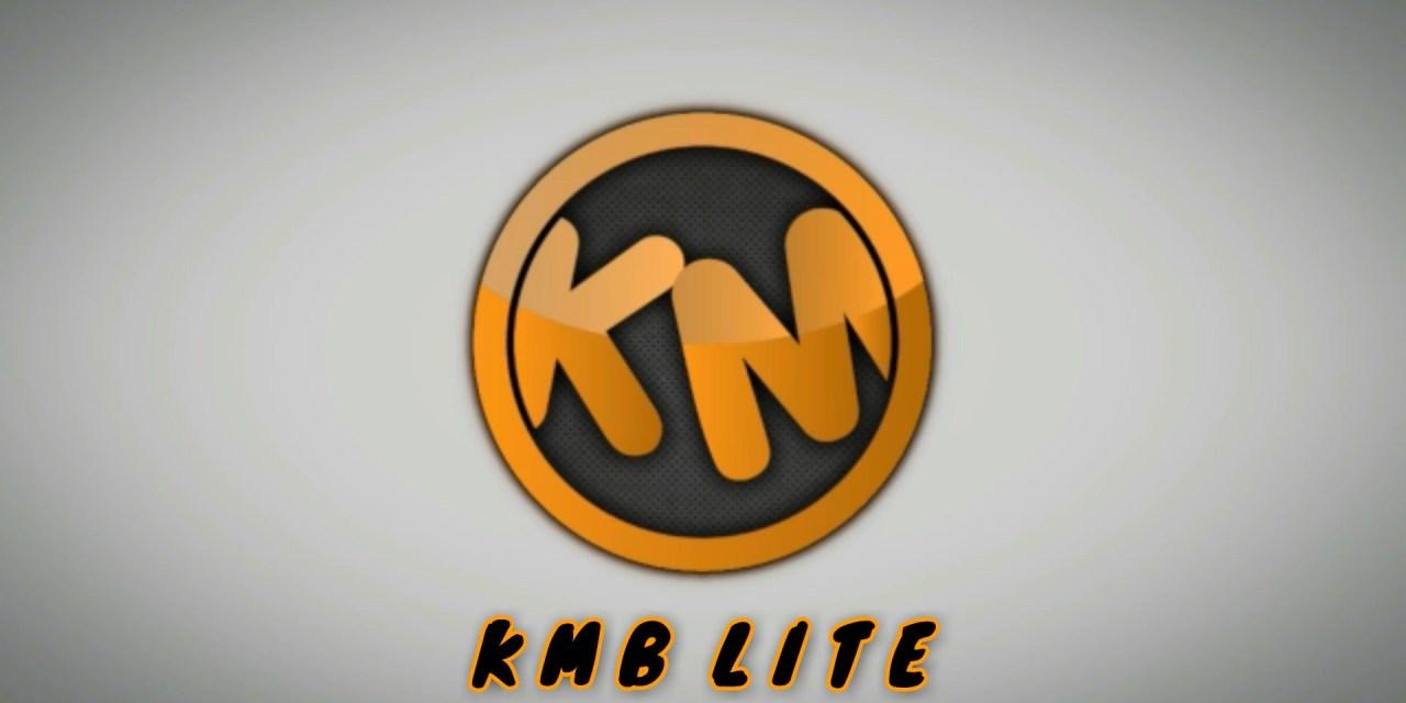 KMBLITE – BEST LITE BUILD FOR KODI