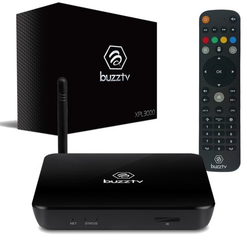Buzz TV 3000