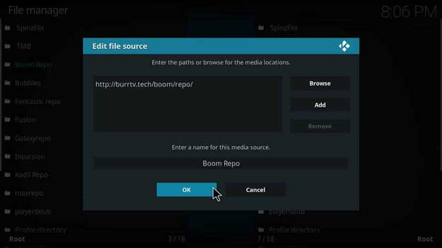how to watch winter olympics 2018 on kodi jarvis version 16 or higher