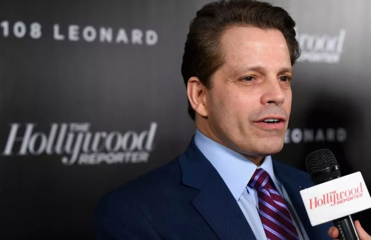 Anthony Scaramucci Says Donald Trump 'Cheered the Insurrection' and Demands His Removal