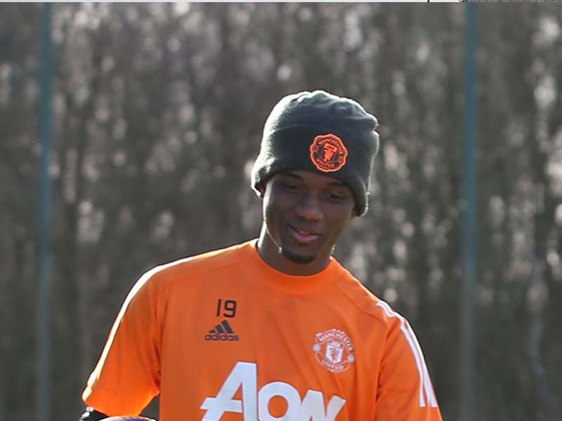 Manchester United have an easy decision to make with Amad Diallo vs Arsenal