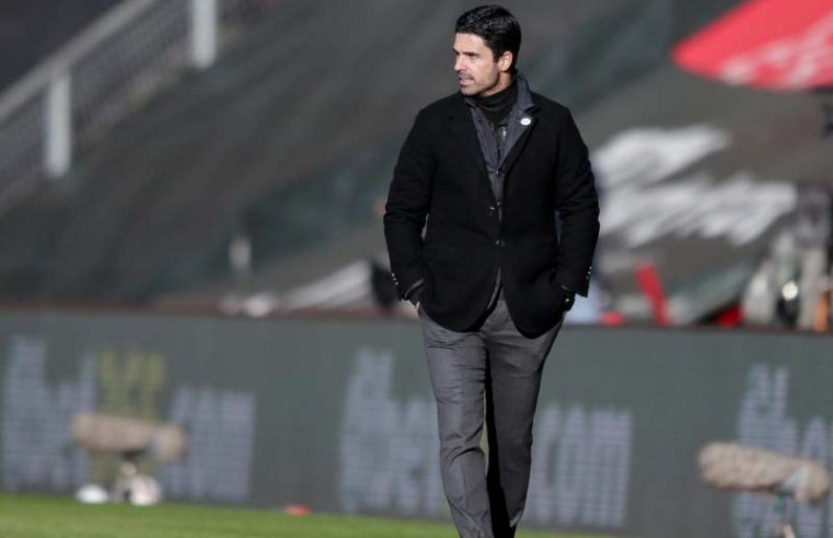 Mikel Arteta disrespected FA Cup with Arsenal team selection in Southampton defeat as club told they will be pushing for Premier League top six
