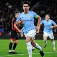 Pep Guardiola expects Eric Garcia to leave Manchester City