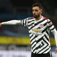Bruno Fernandes sends message to Manchester United teammates ahead of facing Liverpool FC