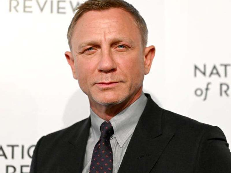 Bond film No Time To Die delayed for third time