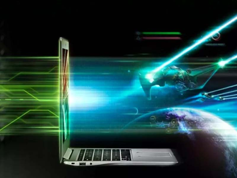 Nvidia GeForce Now comes to Apple's M1 Macs and Chrome browser