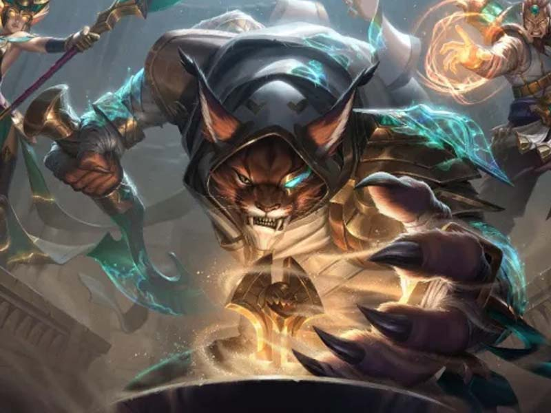 5 League of Legends Champions Who Need Reworks in 2021