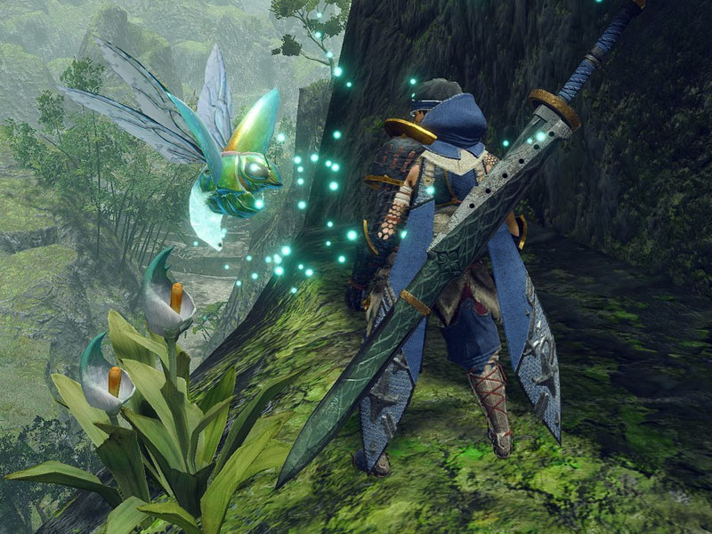 """Capcom To Share """"Brand-New Information"""" About Monster Hunter Rise This Month"""