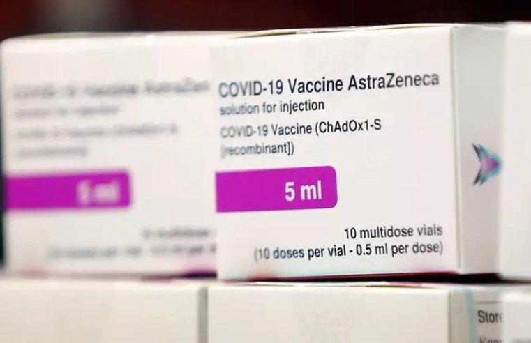 UK first country to roll out AstraZeneca and Oxford University Covid-19 vaccine