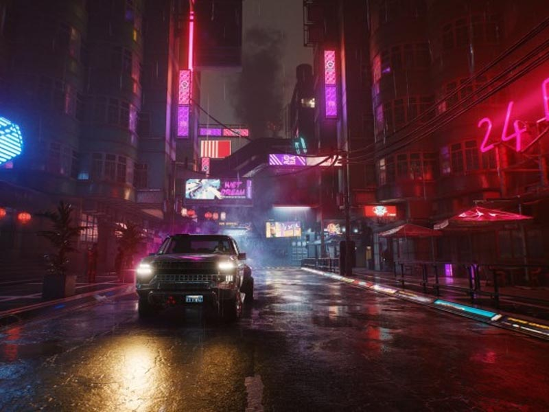 CDPR advises caution in using Cyberpunk 2077 PC mods after discovery of security exploit