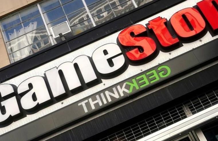 Wall Street Week Ahead: GameStop frenzy reveals potential for broader market stress