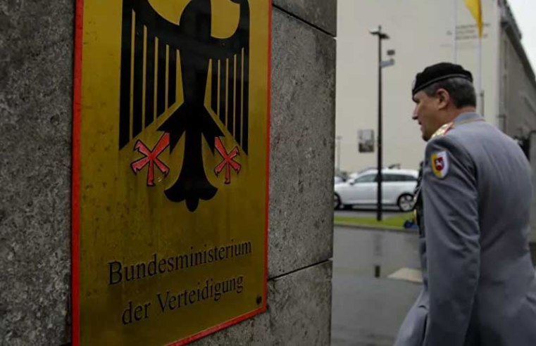 German Defence Ministry Pushing for Reform of 'Underfunded' Bundeswehr, Reports Say
