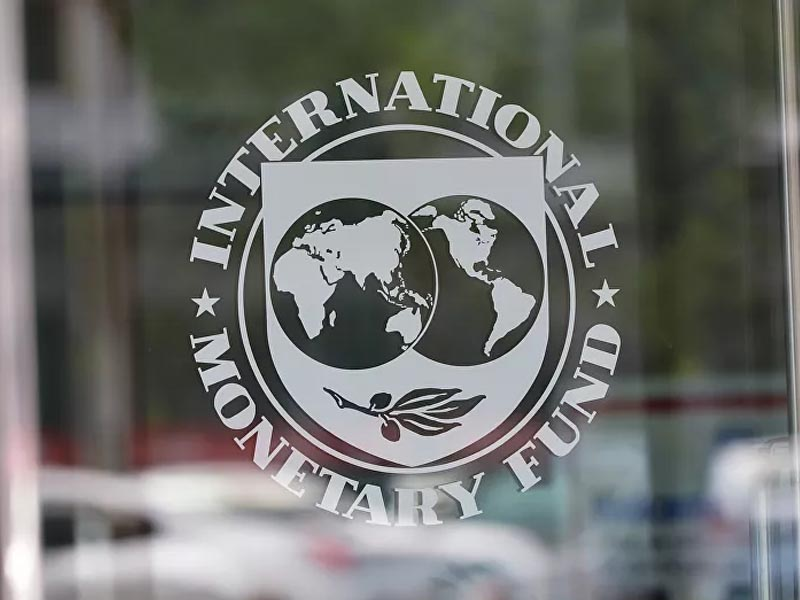IMF Sent $350 Million in Cash to Myanmar Days Before Military Takeover, Report Says