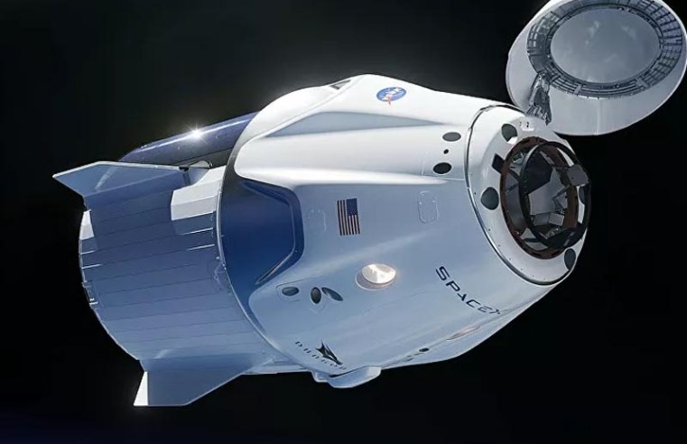 SpaceX's Dragon Crew to Break US Record for Most Days in Space on Sunday