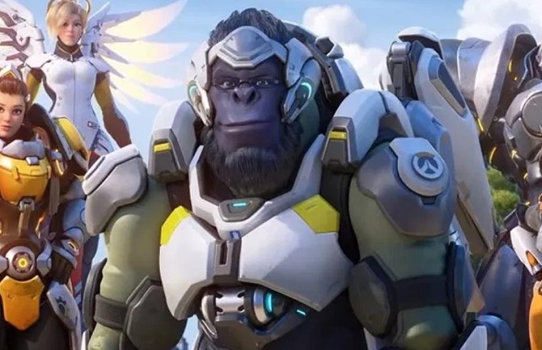 Overwatch 2 and Diablo 4 won't arrive in 2021, Activision Blizzard says