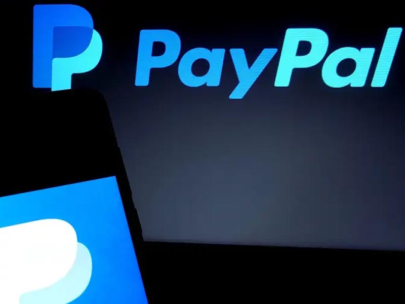 PayPal suspends account of neo-Nazi who was using the site to sell hate speech
