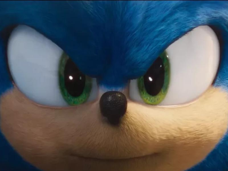 Sonic Prime is an animated Sonic the Hedgehog series coming to Netflix