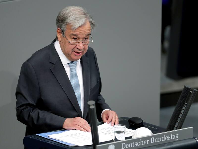 UN kicks off selection of next secretary