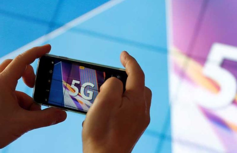 Europe needs $355 billion for 5G rollout, industrial study says
