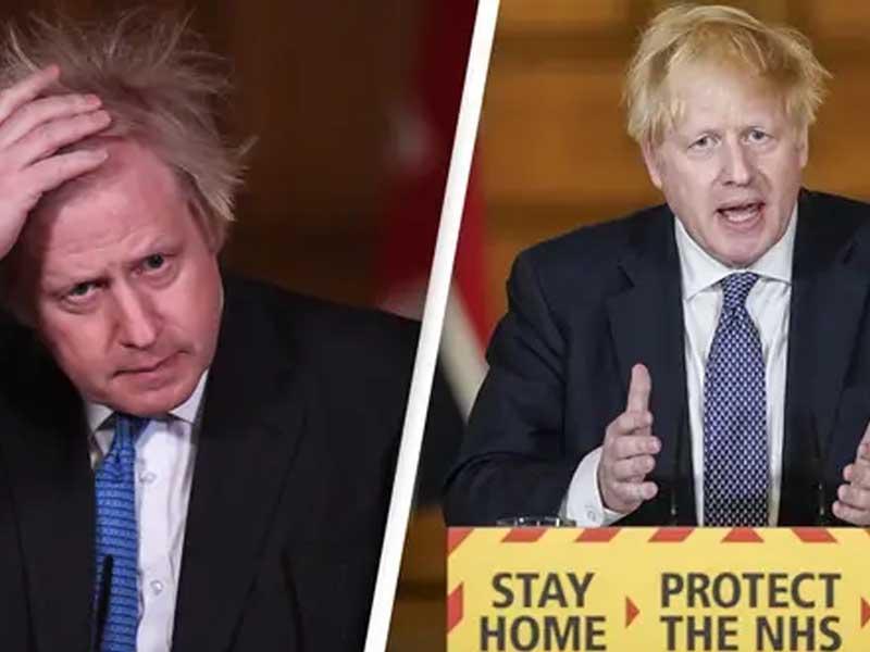 Boris Johnson Holding Press Conference At 5pm Tonight
