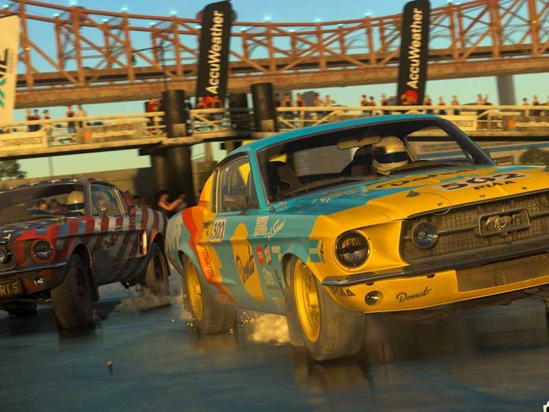 Dirt 5 Update 4.00 Patch Notes