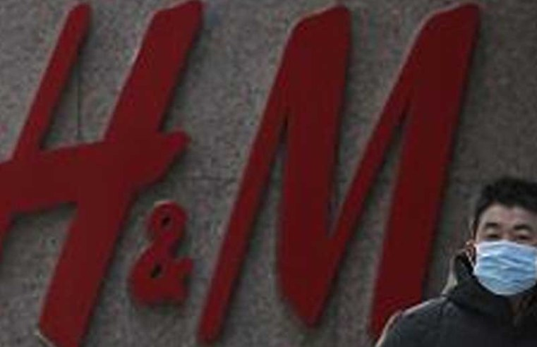 China attacks H&M and other Western clothing brands over Xinjiang