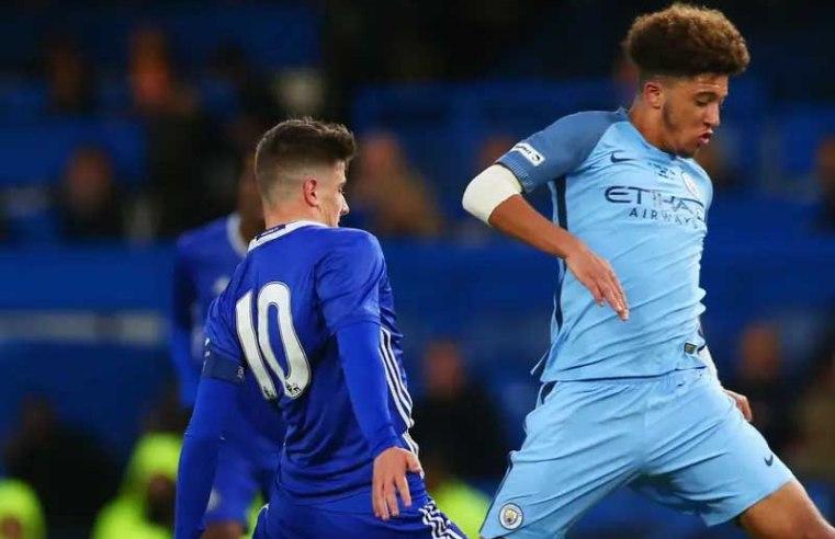 Jadon Sancho: Manchester City boss Pep Guardiola has 'no regrets' over Dortmund transfer exit