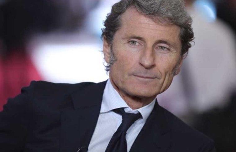 Lamborghini CEO 'Surprised' at Brand's Wild Success During Covid