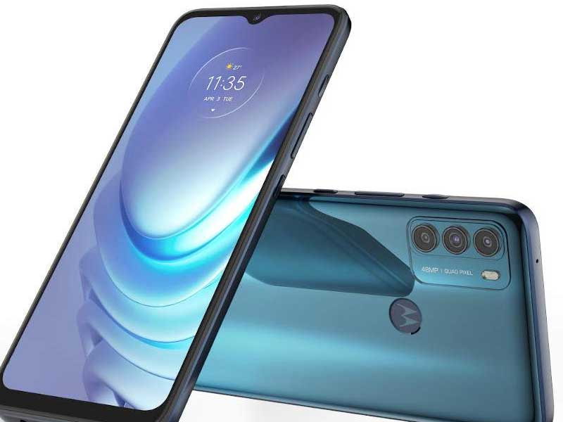 Moto G50 lands on mid-tier range with 5G