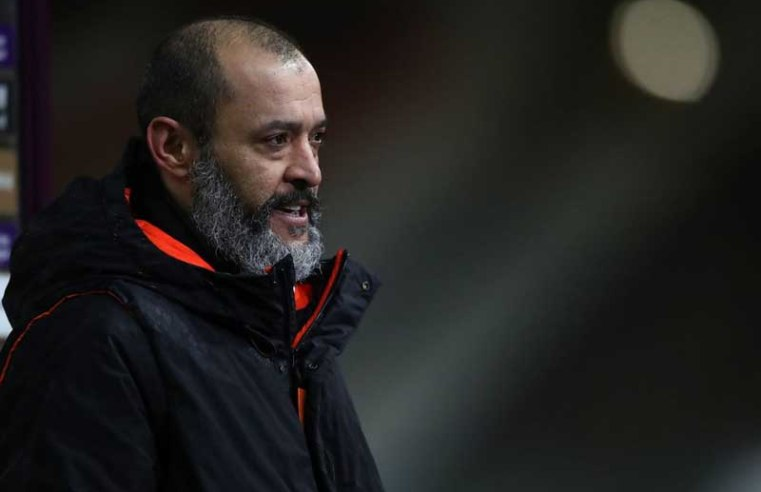 Nuno calls for players to give 'everything' to beat Cityzens