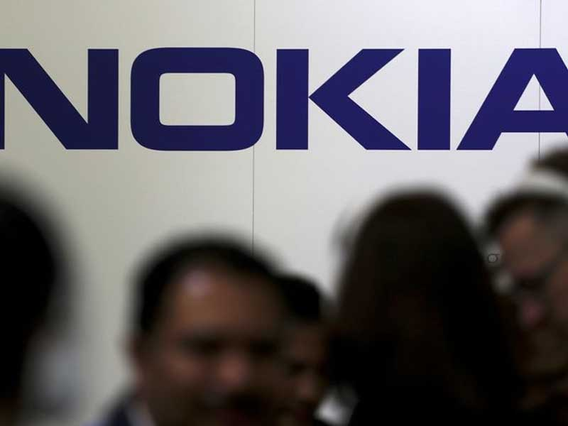 Nokia sees pick up in margins as turnaround takes shape
