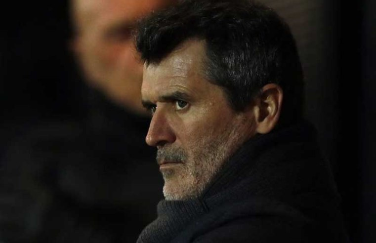 Keane wants former Man Utd teammate as his assistant at Celtic