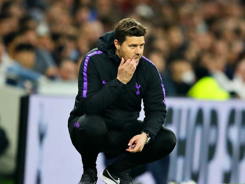 PSG's Pochettino relishing challenge against 'amazing' Guardiola