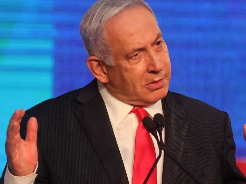 Netanyahu to send water to Jordan after US nudge
