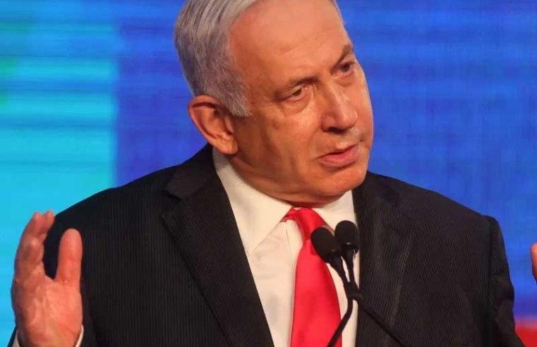 Netanyahu to send water to Jordan after US nudge