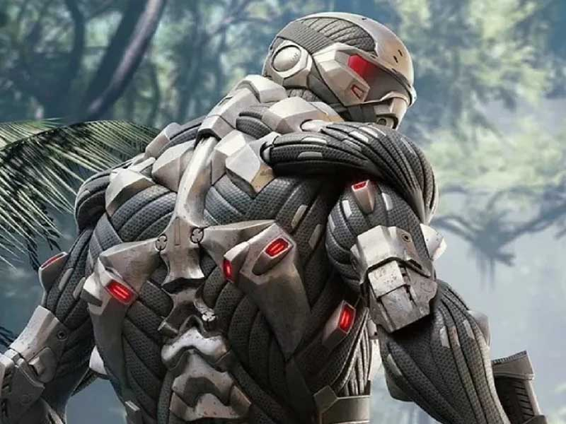 Crysis Remastered just got a big upgrade for PS5 and Xbox Series X