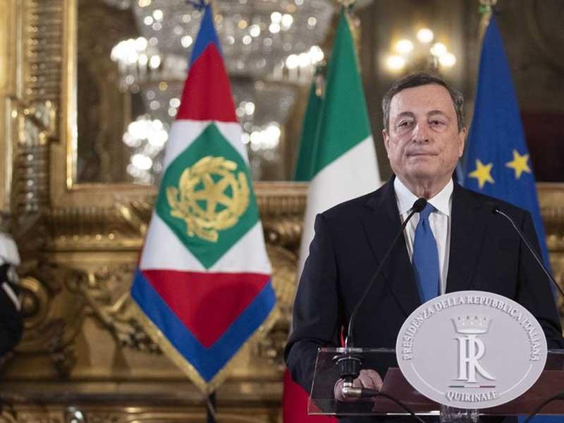Italian prime minister brands Erdogan a 'dictator' after Ursula von der Leyen snub