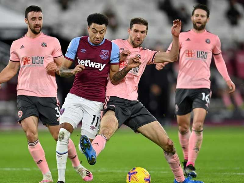 Jesse Lingard reveals why he left Man United for West Ham amid interest from Sheffield United