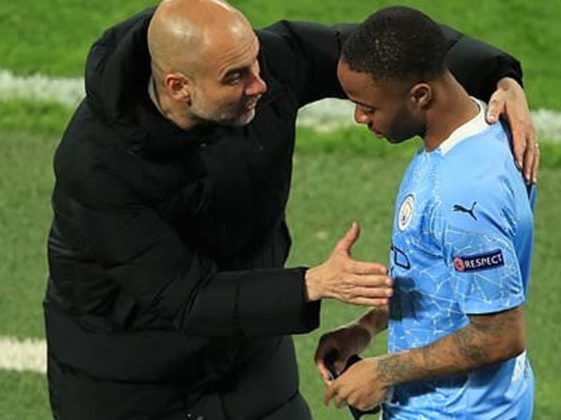 Guardiola prepared to part ways with €100m Manchester City star as Haaland and Grealish eyed
