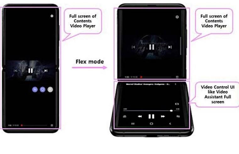 Samsung Internet adds Video Flex mode for foldables, Web monetization
