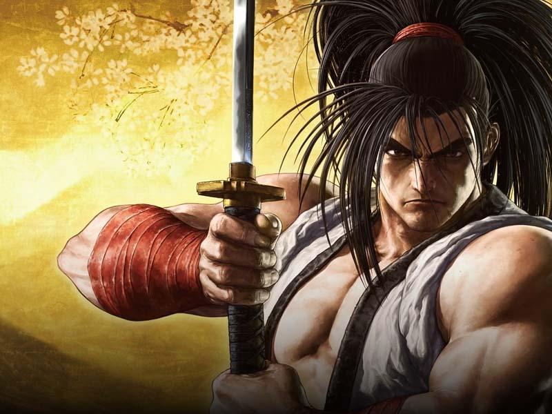 Samurai Shodown Update 2.20 Patch Notes