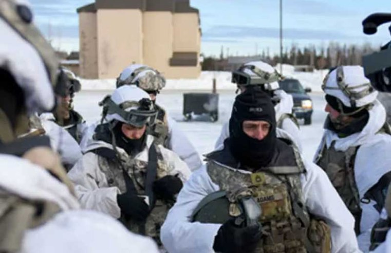 Moscow Says US Military Activities Contribute to Escalation in Arctic Region