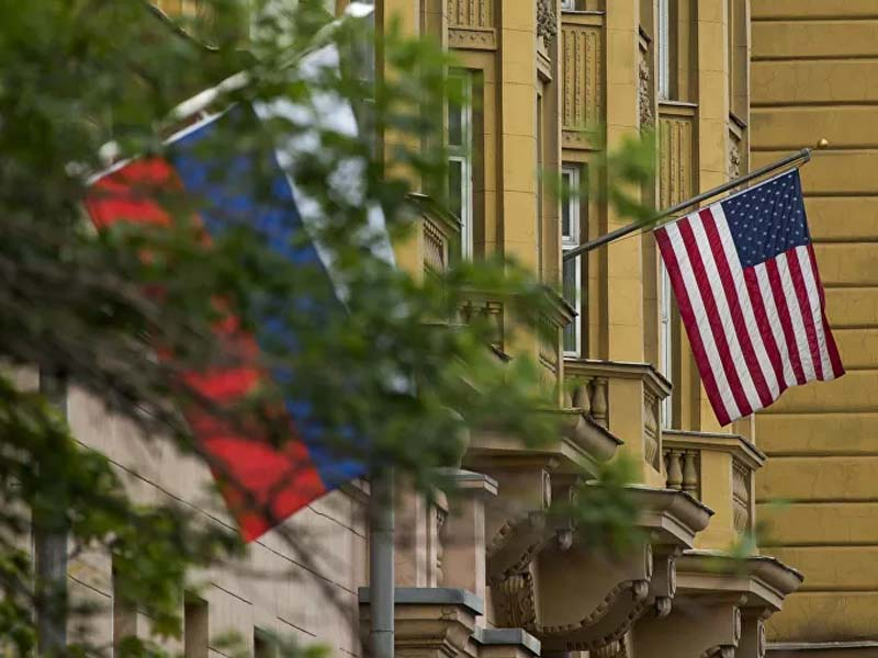 US Ambassador to Russia Sullivan to Return to United States Briefly This Week, Reports Say