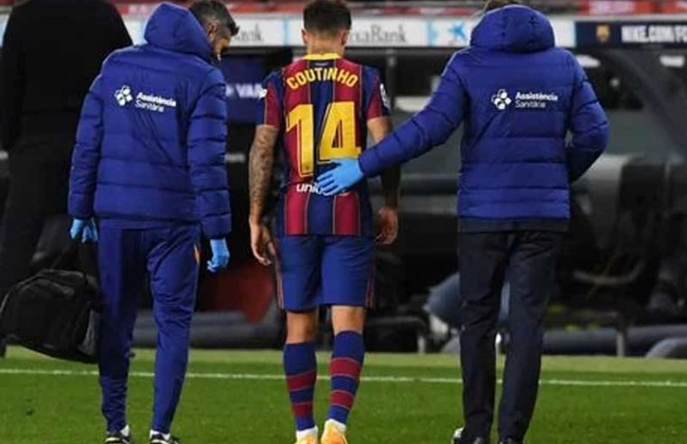 Barcelona 'have proposed Philippe Coutinho rejoin Liverpool' in surprising transfer twist