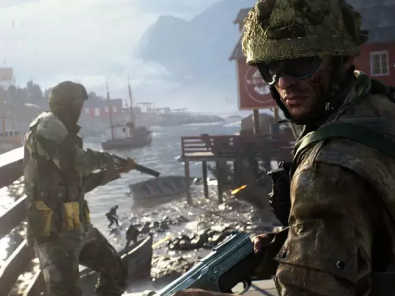 Battlefield 6 cross platform bombshell is a blow for PS5 and Xbox Series X
