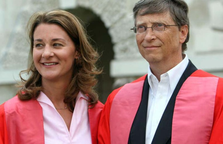 Bill and Melinda Gates to divorce with $146bn at stake
