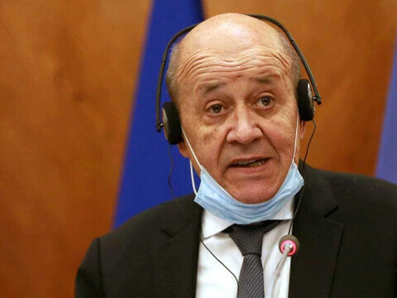 Israel at risk of 'long-lasting apartheid': France