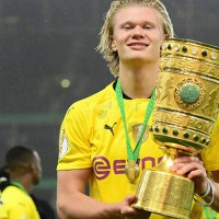 Barcelona reportedly ready to sacrifice Messi in favor of Erling Haaland pursuit