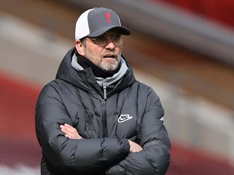 Liverpool Manager Jurgen Klopp Makes Forecast For Next Year's Premier League Title Race